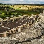 Viaje a Segóbriga y Uclés